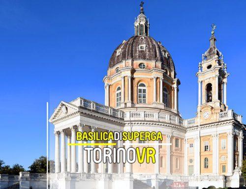 Basilica di Superga | Virtual Tour