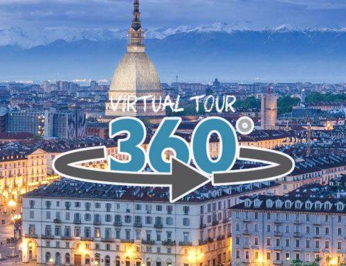 Realizzazione Virtual Tour