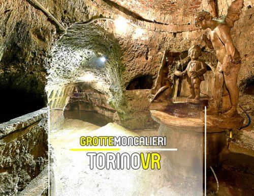 Grotte di Moncalieri | Virtual Tour